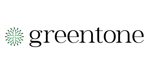 Greentone Logo